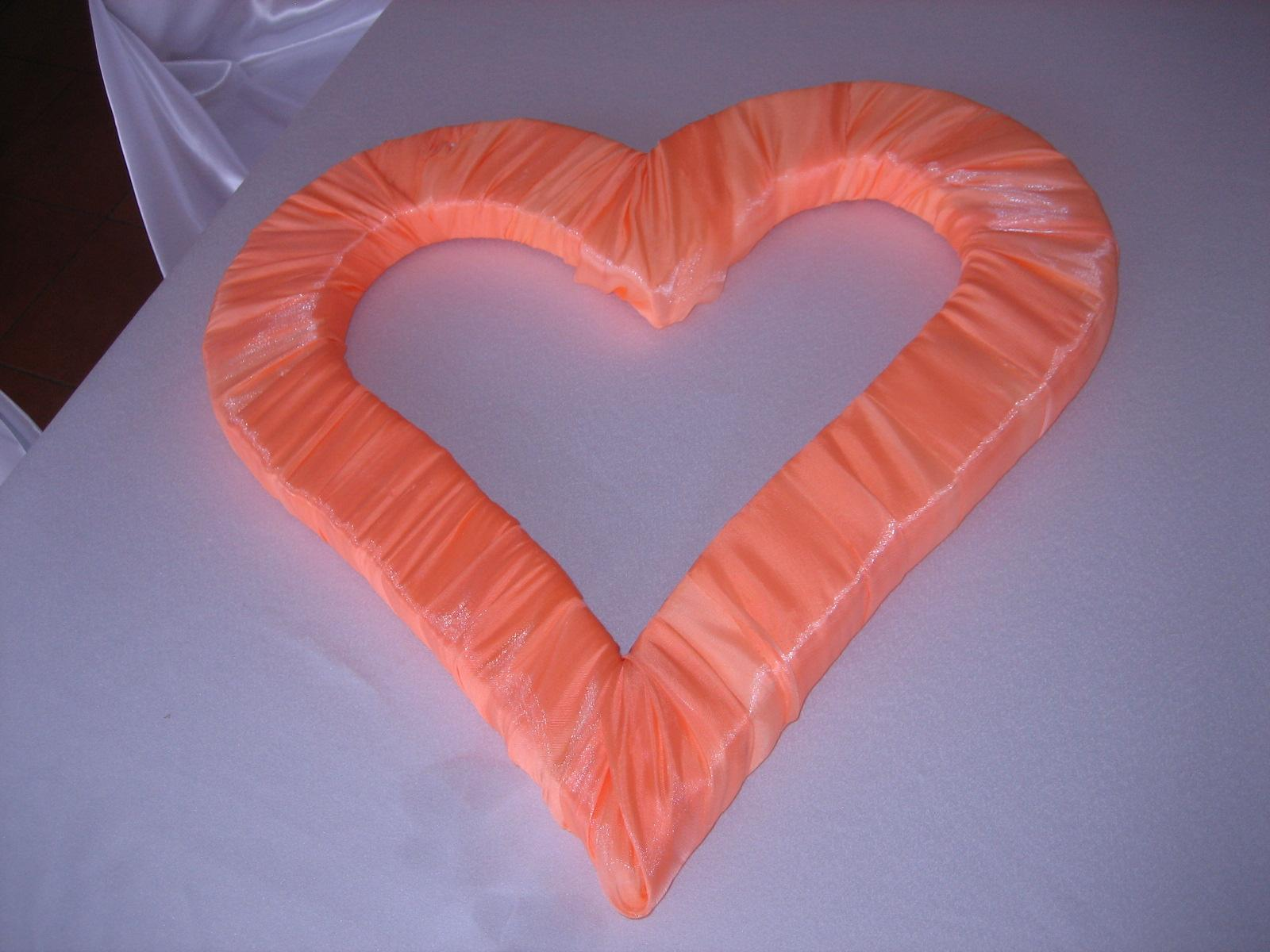 Lososové srdce - Obrázok č. 1
