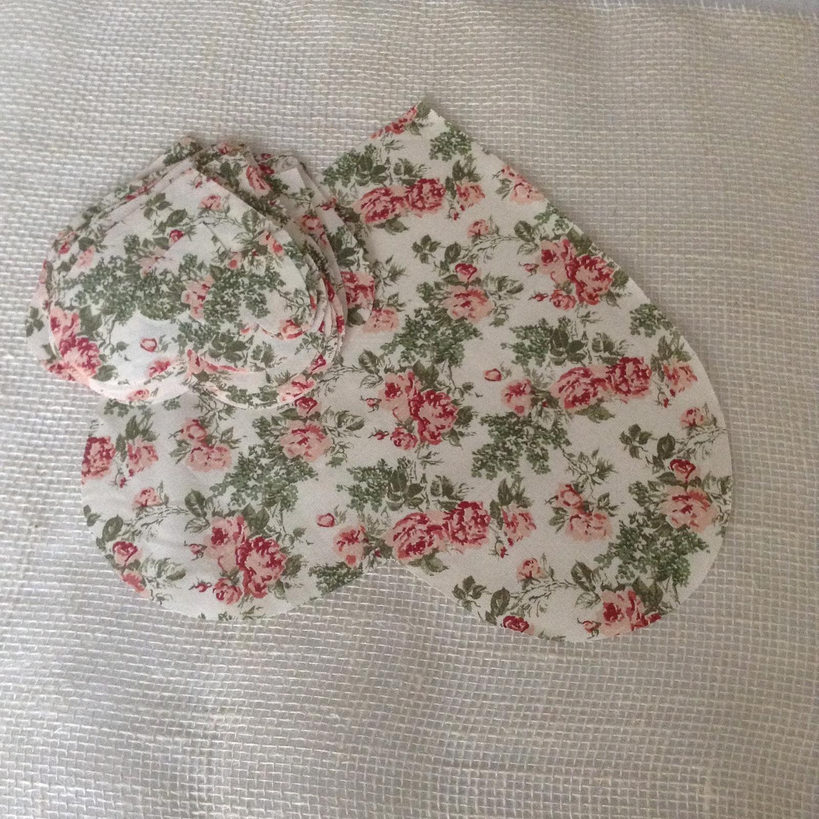 Kvetinkové srdiečka - Obrázok č. 1