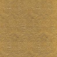 Servítky reliéfne zlaté 40x40cm - Obrázok č. 1