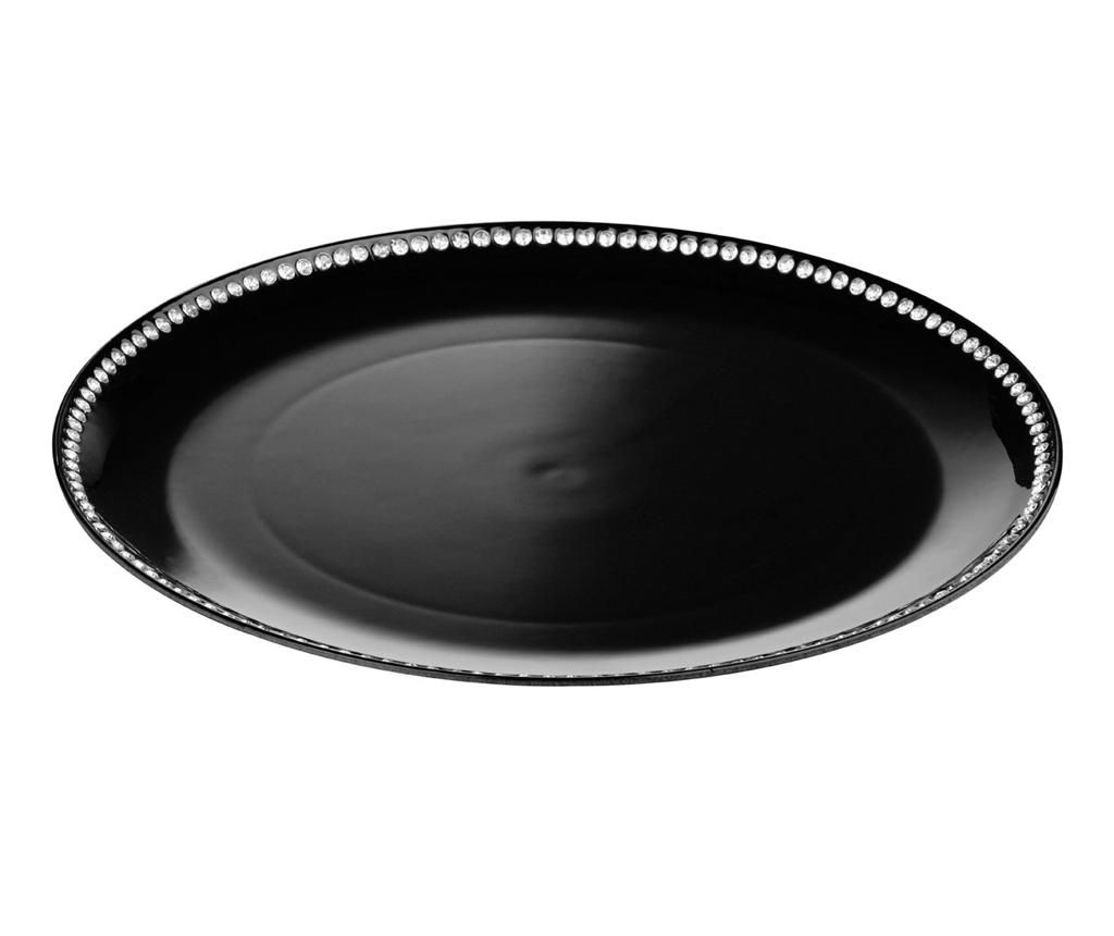 Klubový tanier ELEGANC - Obrázok č. 1