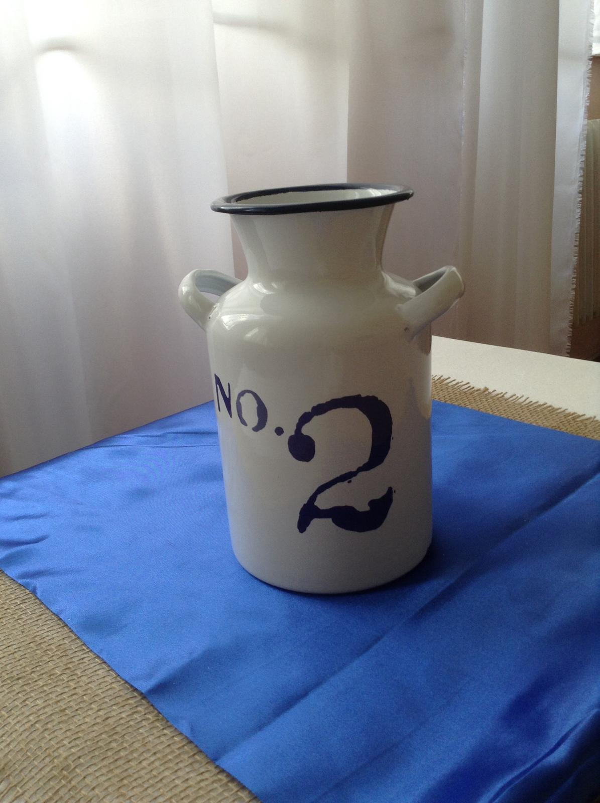 Váza retro  - Obrázok č. 2