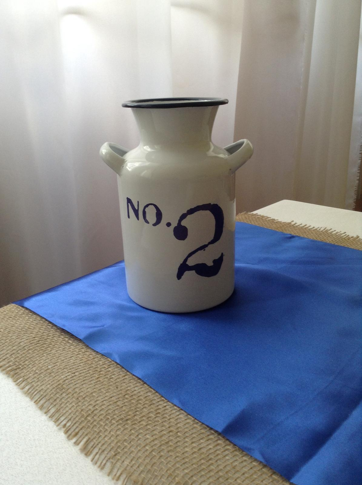 Prenájom vázy - Obrázok č. 1