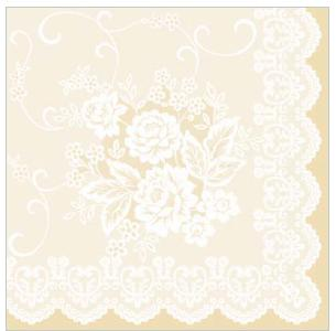 Luxusné servítky z netkanej textílie 40 x 40 cm -  - Obrázok č. 1