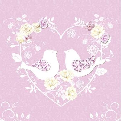 Servítky lila - Obrázok č. 1