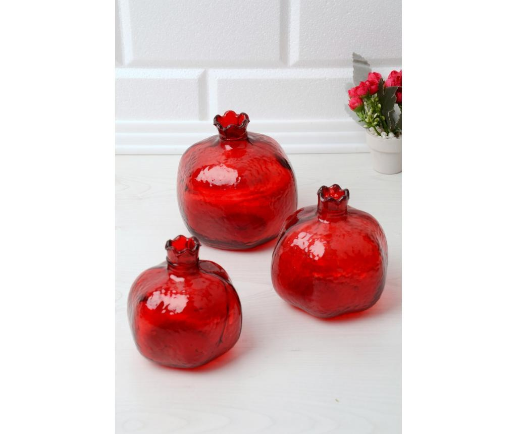 Sada 3 váz  - Obrázok č. 2