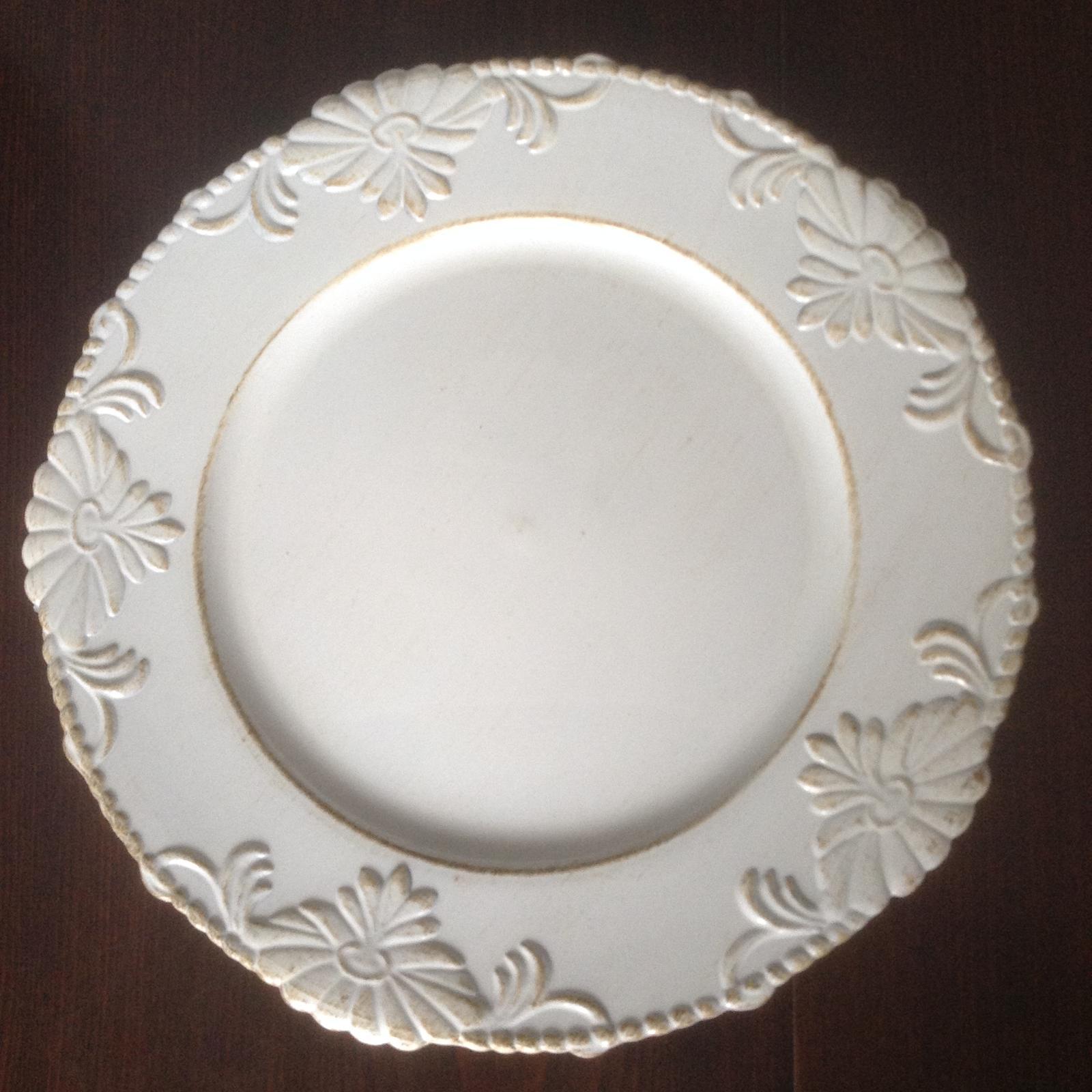 Klubové  taniere  - Obrázok č. 1