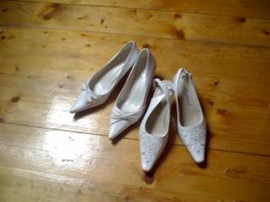 moje botky....jěště nevím které