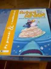 ještě nějaká literatura...velice zábavná kniha!!!