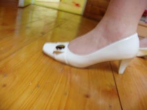 mám i jiné boty...