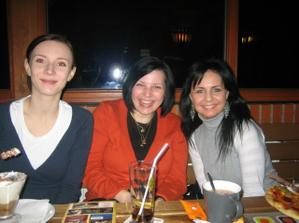 vysmátá trojka :o)