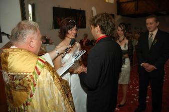 nevěstin slib
