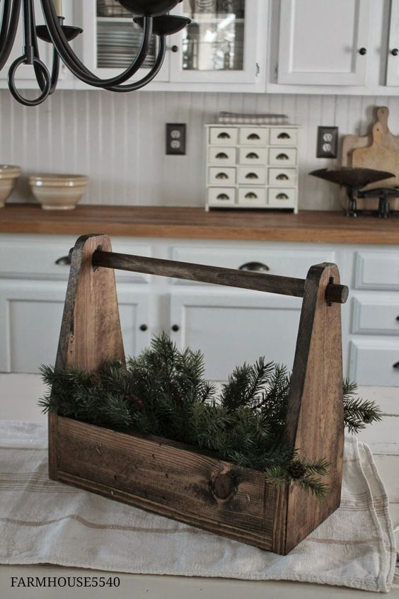 Debničky, drevo - Inšpirácie - Túto musím skúsiť spraviť, veľmi sa mi páči :)