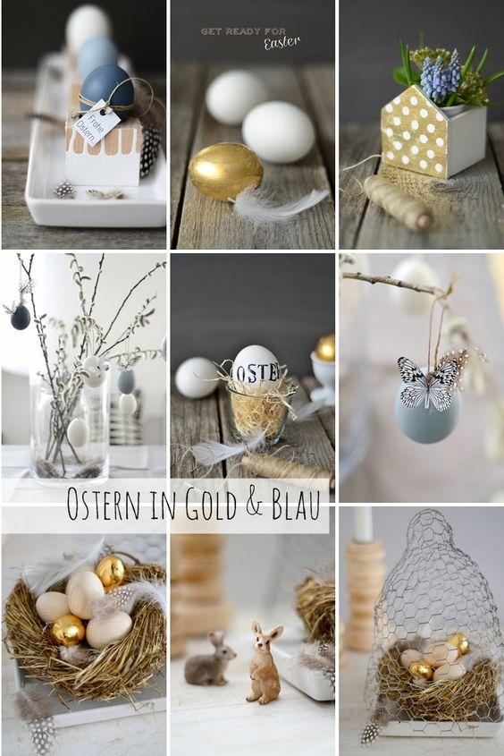 Jar, Veľká noc Dekorácie - DIY nápady - Obrázok č. 344