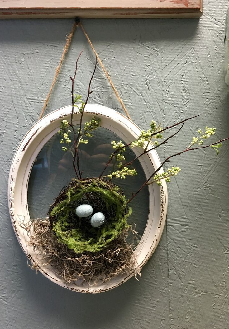 Jar, Veľká noc Dekorácie - DIY nápady - Obrázok č. 421