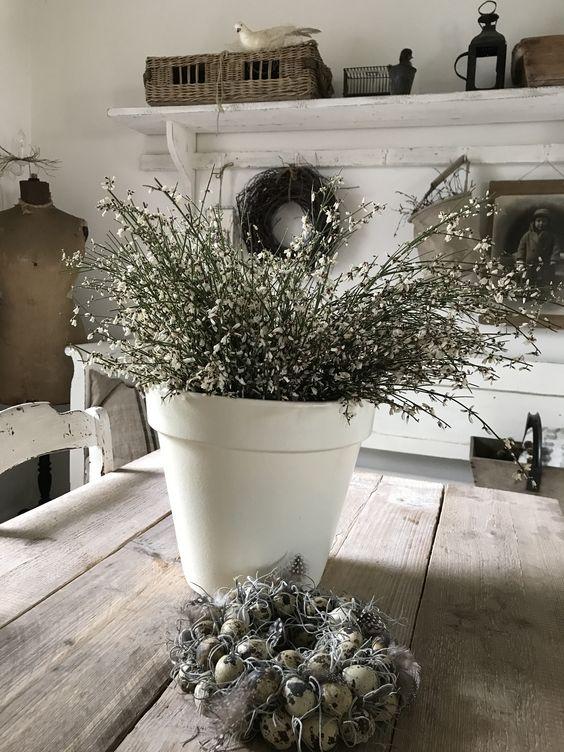 Jar, Veľká noc Dekorácie - DIY nápady - Obrázok č. 688