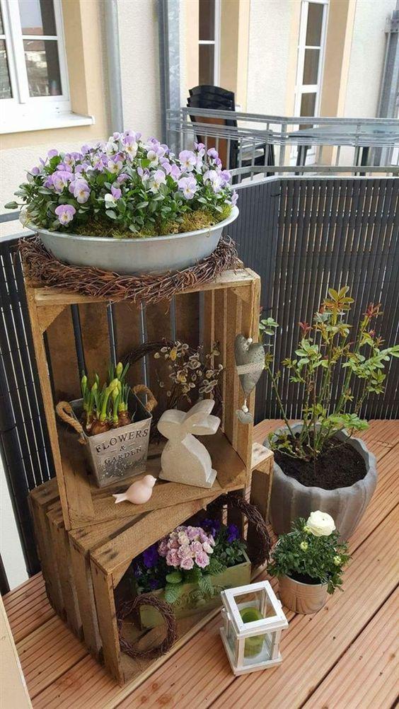 Jar, Veľká noc Dekorácie - DIY nápady - Obrázok č. 710