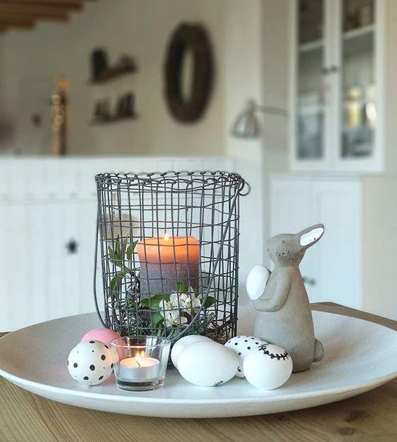Jar, Veľká noc Dekorácie - DIY nápady - Obrázok č. 713