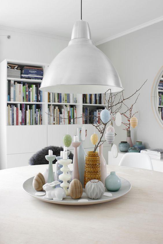 Jar, Veľká noc Dekorácie - DIY nápady - Obrázok č. 719