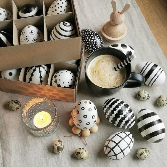 Jar, Veľká noc Dekorácie - DIY nápady - Obrázok č. 742