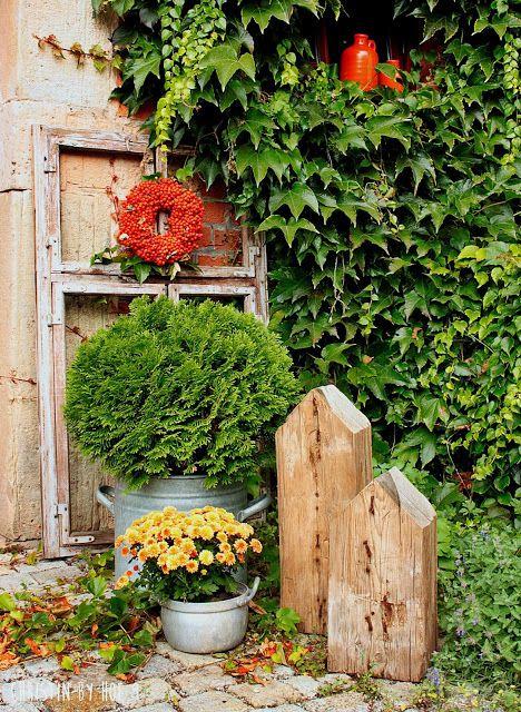 Exteriér, záhrada - inšpirácie číslo dva - Obrázok č. 9