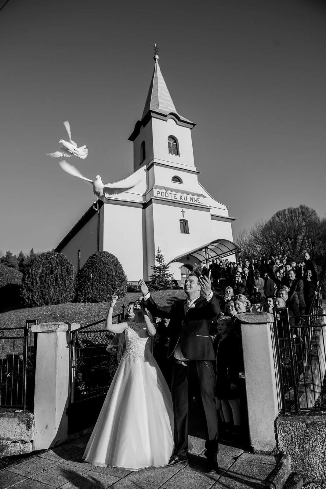 Svadba bola 4.11.2017 :)... - Obrázok č. 1