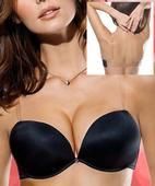 Gelová podprsenka Lormar Double Gloss , 36