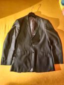 Pánský oblek, 48