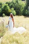 Svadobné šaty Pronovias Ofira, 38