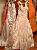 nikdy nepoužité šaty PRONOVIAS, 36