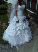 Svatebí šaty, 36