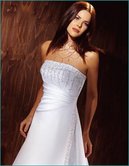 K+P  7.7.2007 - Pekné šaty