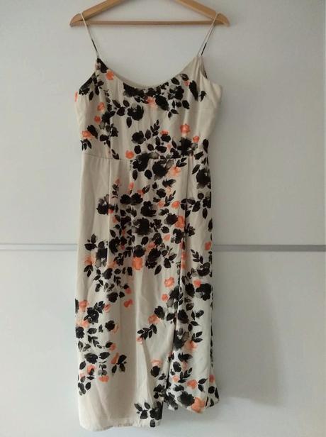 Barevné šaty Lindex - Obrázek č. 1
