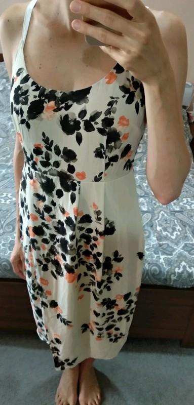 Barevné šaty Lindex - Obrázek č. 3