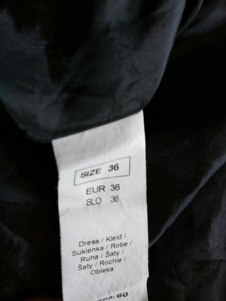 Šaty s kytičkami. - Obrázek č. 3