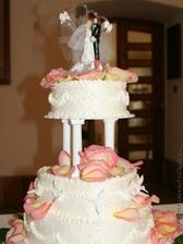 ...a k tomu dort...