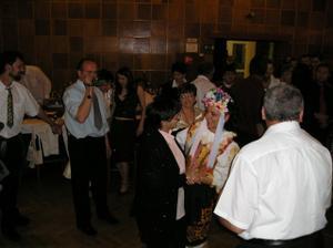 Pri polnočnom tanci