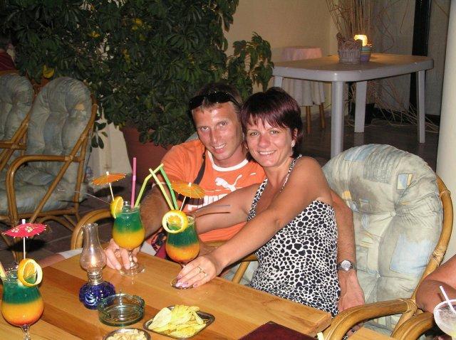 Oľga Szabóová{{_AND_}}Bedrich Deyer - Na naše manželstvo : )