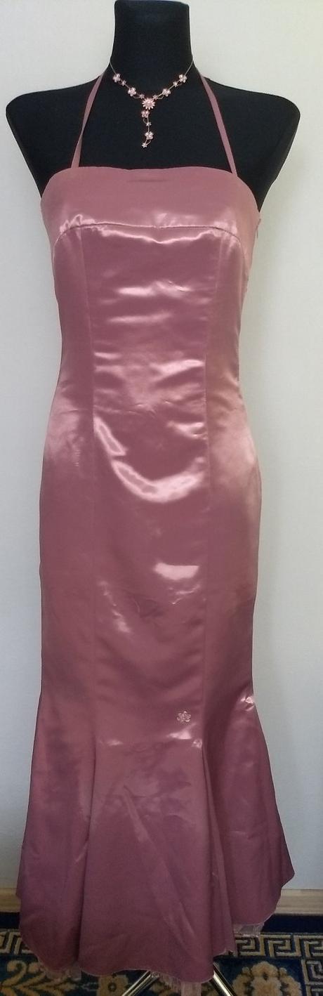 Korzetové šaty - Obrázok č. 1
