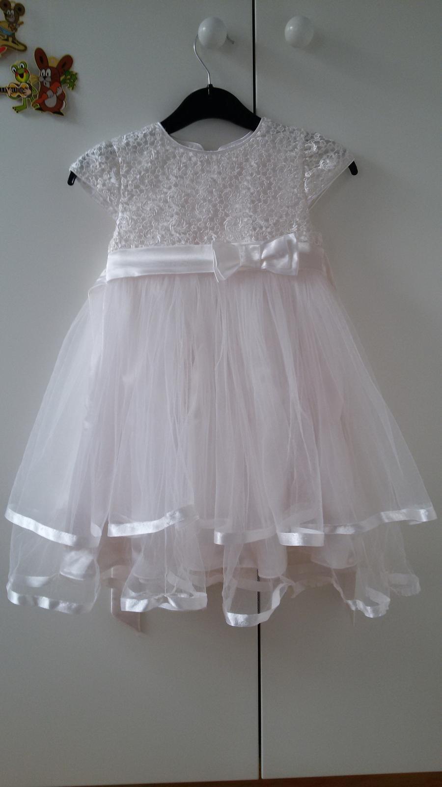Družičkové šaty - Obrázok č. 1