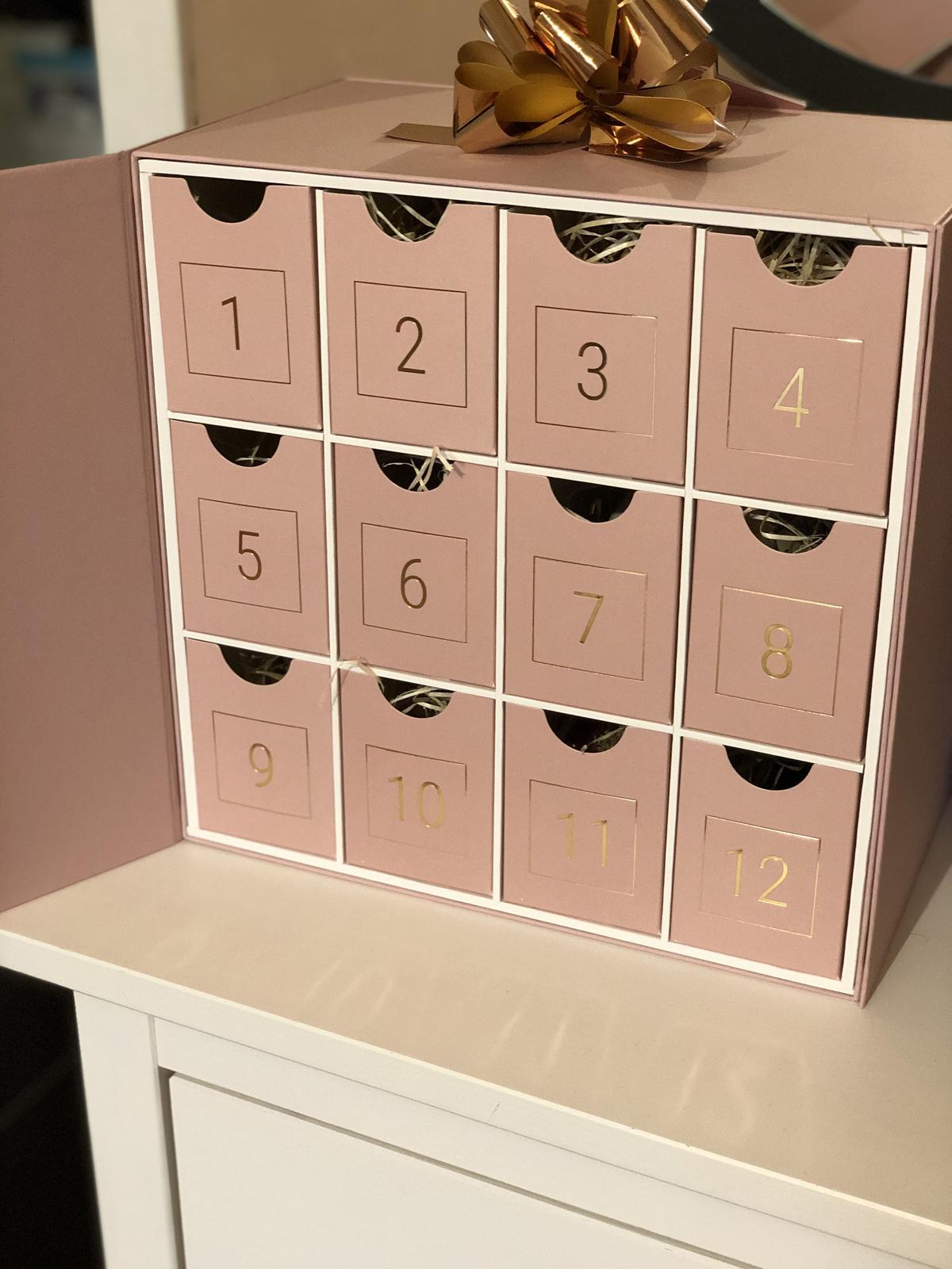 Tyano - Kalendář pro nevěstu - Obrázek č. 2