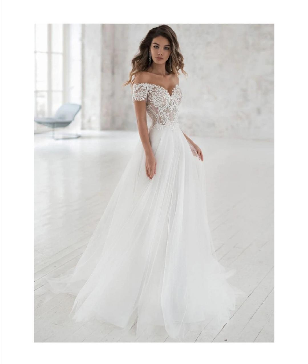 Zdravím Vás nevěsty :slight_smile:  Nevíte... - Obrázek č. 1