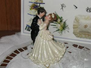 snoubenci na dortík....