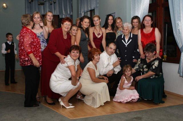 Silvia{{_AND_}}Igor - Igorko medzi všetkými ženami