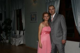 manželia Baranovci