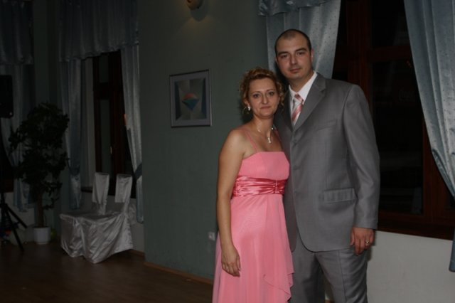 Silvia{{_AND_}}Igor - manželia Baranovci