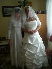 já a falešná nevěsta