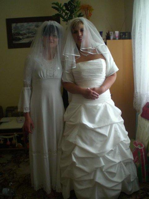 Hanka{{_AND_}}Pepa - já a falešná nevěsta