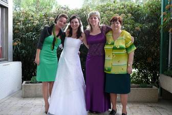 Sesterničky s babinkou