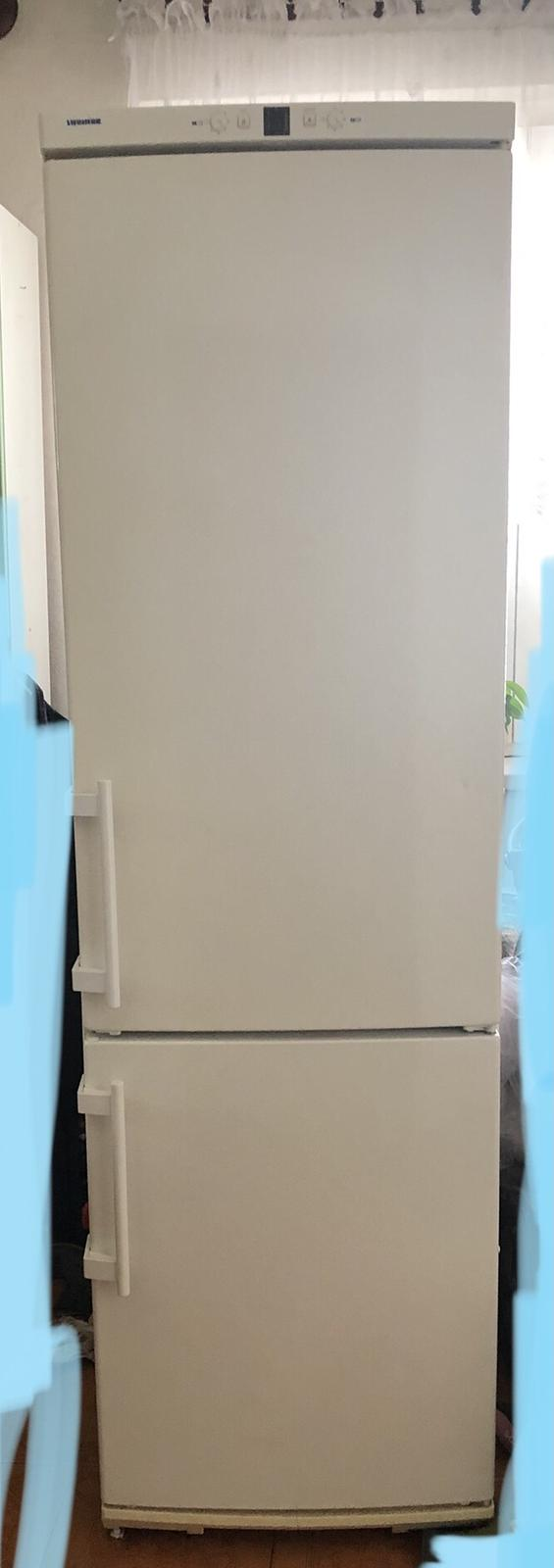 darujem chladničku s mrazničkou - Obrázok č. 1