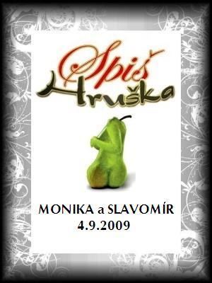 Monika a Slavko - Obrázok č. 40